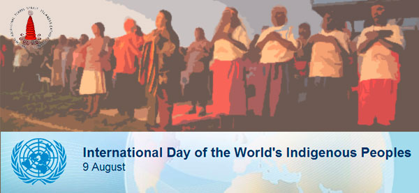 international day of the world u2019s indigenous peoples