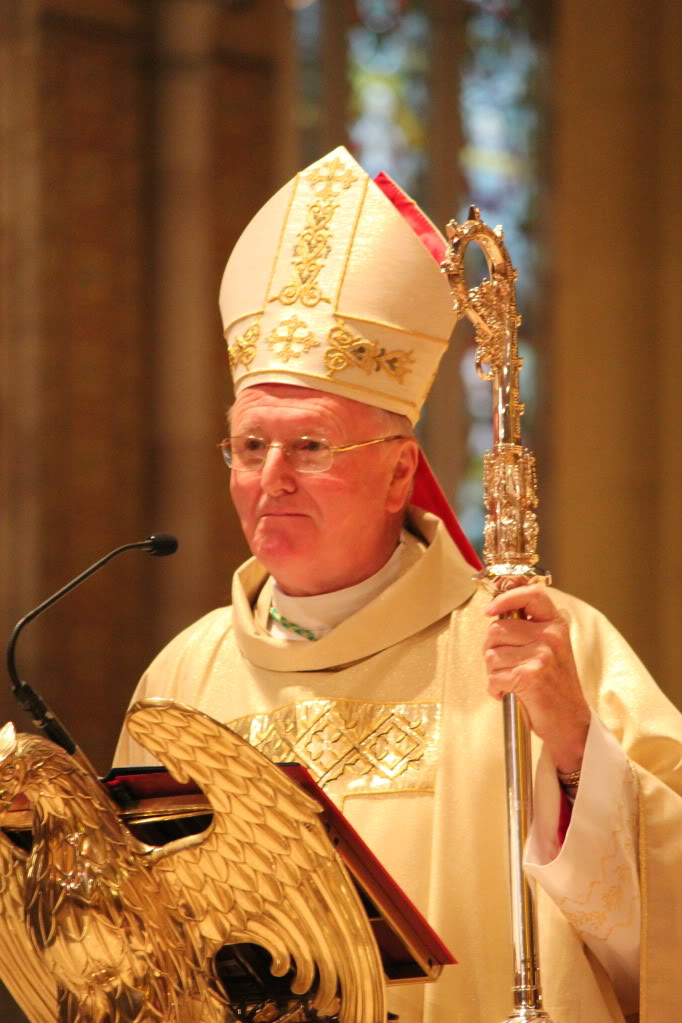 Archbishop Hart re-appointed President of the Australian ...