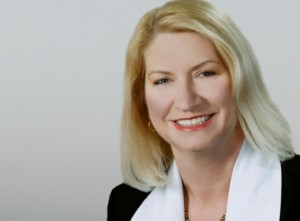 Suzanne Greenwood, New Catholic Health Australia CEO