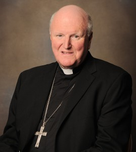 Archbishop Hart
