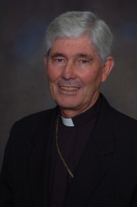 Bishop Eugene Hurley