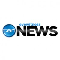 Channel 10 Eye Witness News logo