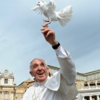 Pope Francis Photo