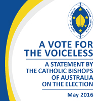 Election Statement title