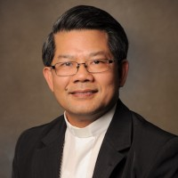 Most Reverend Vincent Long Van Nguyen