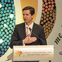 Minister for Education and Training Senator Simon Birmingham.