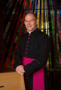 Bishop-Elect Anthony Randazzo