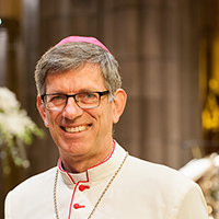 Bishop Mark Edwards