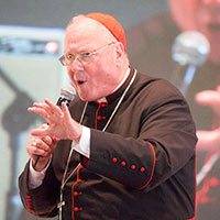 Cardinal Timothy Dolan, Archbishop of New York